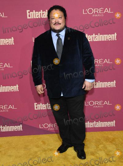Adrian Martinez Photo - 20 September 2019 - West Hollywood California - Adrian Martinez 2019 Entertainment Weekly Pre-Emmy Party held at Sunset Tower Photo Credit Birdie ThompsonAdMedia