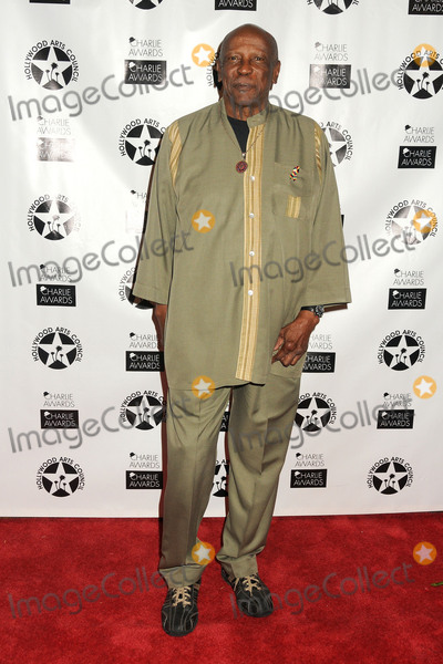 Louis Gossett Jr Photo - 1 May 2015 - Hollywood California - Louis Gossett Jr 29th Annual Charlie Awards held at the Roosevelt Hotel Photo Credit Byron PurvisAdMedia