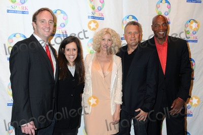 Alonzo Bodden Photo - 16 June 2012 - Beverly Hills California - Jay Mohr Wendy Liebman Nancy Allen Paul Reiser Alonzo Bodden 12th Anniversary of the weSPARK Cancer Support Center Comedy Benefit held at the Saban Theatre Photo Credit Byron PurvisAdMedia