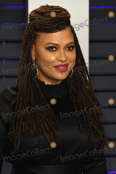 Ava DuVernay Photo - 24 February 2019 - Los Angeles California - Ava DuVernay 2019 Vanity Fair Oscar Party following the 91st Academy Awards held at the Wallis Annenberg Center for the Performing Arts Photo Credit Birdie ThompsonAdMedia