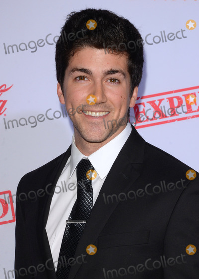 Alex Goyette Photo - 10 December 2014 - Westwood California - Alex Goyette Arrivals for the Los Angeles premiere of Expelled held at Westwood Village Theater in Westwood Ca Photo Credit Birdie ThompsonAdMedia
