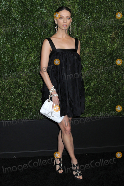 Angela Sarafyan Photo - Angela Sarafyan at the CHANEL Tribeca Film Festival Artists Dinner at Balthazar in Soho in New York New York USA 29 April 2019