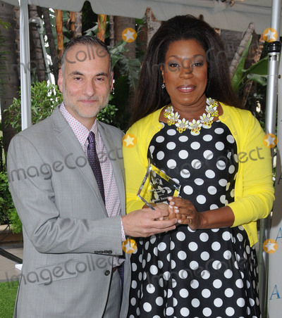 Jonathan Howard Photo - 04 May 2016 - Beverly Hills California - Jonathan Howard Lorraine Toussaint Arrivals for ABCs Annual Mothers Day Luncheon held at the Four Seasons Hotel Photo Credit Birdie ThompsonAdMedia