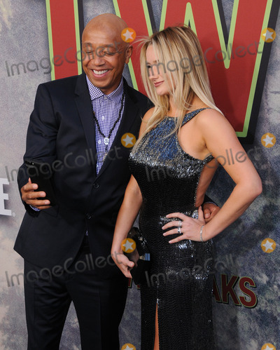 Russell Simmons Photo - 19 May 2017 - Los Angeles California - Russell Simmons Amy Shiels Premiere Of Showtimes Twin Peaks held at Theater at The Ace Hotel in Los Angeles Photo Credit Birdie ThompsonAdMedia