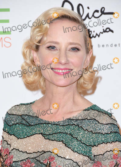 Anne Heche Photo - 20 April 2018 -  Beverly Hills California - Anne Heche 25th Annual Race To Erase MS Gala held at Beverly Hilton Hotel Photo Credit Birdie ThompsonAdMedia