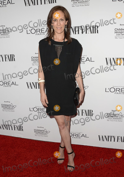 Annabeth Gish Photo - 26 February 2016 - West Hollywood California - Annabeth Gish Arrivals for the Vanity Fair LOreal Paris  Hailee Steinfeld Host DJ Night held at Palihouse Holloway Photo Credit Birdie ThompsonAdMedia