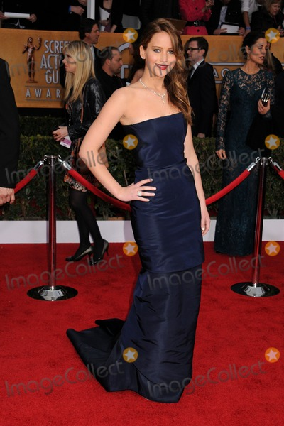 Photos From 19th Annual Screen Actors Guild Awards - Arrivals