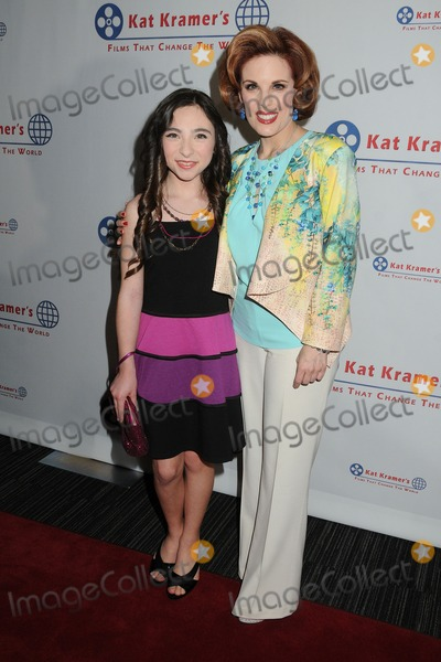 Ava Cantrell Photo - 10 April 2015 - Hollywood California - Ava Cantrell Kat Kramer Kat Kramers Films That Change The World Presents Bhopal A Prayer For Rain Special Screening held at Canon Hollywood Photo Credit Byron PurvisAdMedia