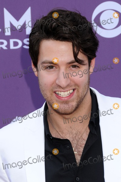 Austin Webb Photo - 7 April 2013 - Las Vegas California - Austin Webb 48th Annual Academy of Country Music Awards - Arrivals held at the MGM Grand Garden Arena Photo Credit Byron PurvisAdMedia
