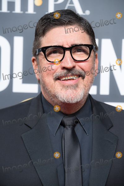 Alfred Molina Photo - 07 January 2018 - Beverly Hills California - Alfred Molina 75th Annual Golden Globe Awards held at the Beverly Hilton Photo Credit HFPAAdMedia