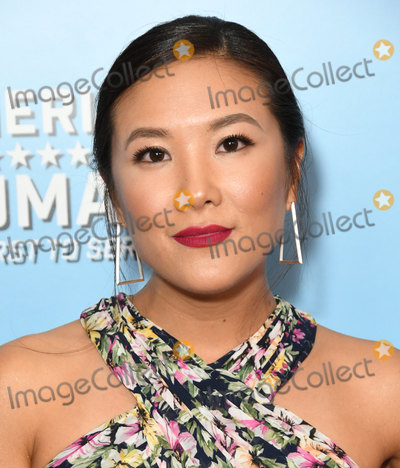 Ally Maki Photo - 05 October 2019 - Beverly Hills California - Ally Maki 9th Annual American Humane Hero Dog Awards held at Beverly Hilton Hotel Photo Credit Birdie ThompsonAdMedia