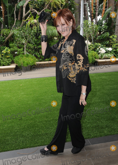 Michele Lee Photo - 04 May 2016 - Beverly Hills California - Michele Lee Arrivals for ABCs Annual Mothers Day Luncheon held at the Four Seasons Hotel Photo Credit Birdie ThompsonAdMedia