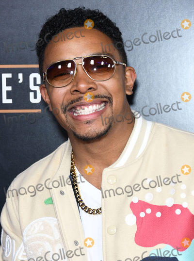 Allen Maldonado Photo - 09 March 2019 - Los Angeles California - Allen Maldonado Grand Opening of Shaquilles at LA Live held at Shaquilles at LA Live Photo Credit Birdie ThompsonAdMedia