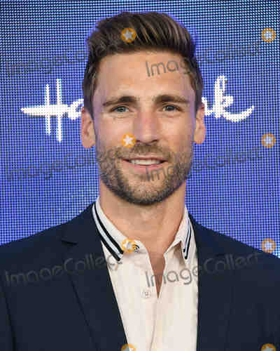 Andrew Walker Photo - 26 July 2019 - Beverly Hills California - Andrew Walker Hallmark Channel and Hallmark Movies  Mysteries 2019 Summer TCA held at a Private Residence Photo Credit Birdie ThompsonAdMedia