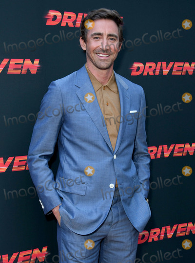 Lee Pace Photo - 29 July 2019 - Hollywood California - Lee Pace Driven Los Angeles Premiere held at Arclight Hollywood Photo Credit Birdie ThompsonAdMedia
