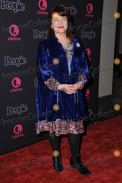 Allison Anders Photo - 13 January 2017 - Los Angeles California - Allison Anders Beaches Los Angeles Premiere held at the Regal LA Live Theater Photo Credit Birdie ThompsonAdMedia