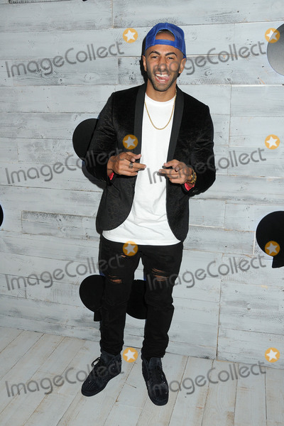 Yousef Erakat Photo - 24 September 2015 - Beverly Hills California - Yousef Erakat Go90 Social Entertainment Platform VIP Sneak Peek held at the Wallis Annenberg Center Photo Credit Byron PurvisAdMedia