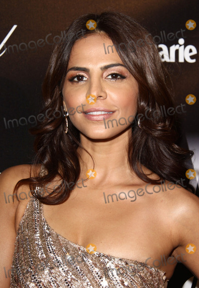 Azita Ghanizada Photo - 15 January 2012 - Hollywood California - Azita Ghanizada The Weinstein Company 2012 Golden Globe After Partyheld at Bar 210 at the Beverly Hilton Hotel Photo CreditCharles HarrisAdMedia