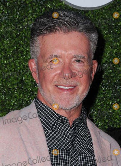 Alan Thicke Photo - 10 August 2016 - West Hollywood California Alan Thicke 2016 CBS CW Showtime Summer TCA Party held at Pacific Design Center Photo Credit Birdie ThompsonAdMedia