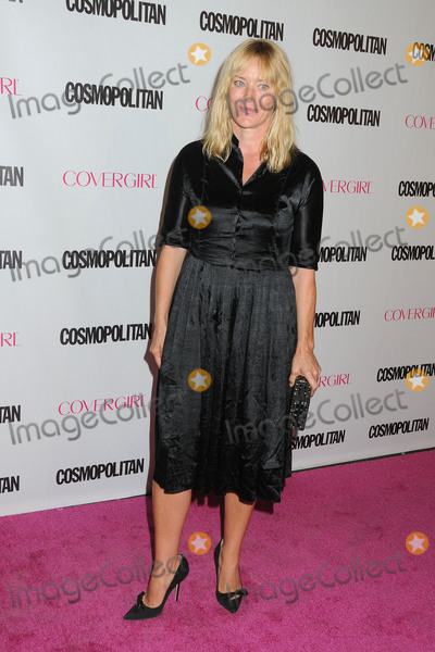 Angela Featherstone Photo - 12 October 2015 - Hollywood California - Angela Featherstone Cosmopolitan 50th Birthday Celebration held at Ysabel Photo Credit Byron PurvisAdMedia