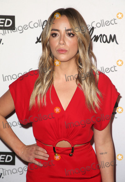 Chloe Bennet Photo - 27 April 2018 - West Hollywood California - Chloe Bennet Marie Claire Fifth Annual Fresh Faces Event honoring May Cover Stars held at Poppy Photo Credit F SadouAdMedia