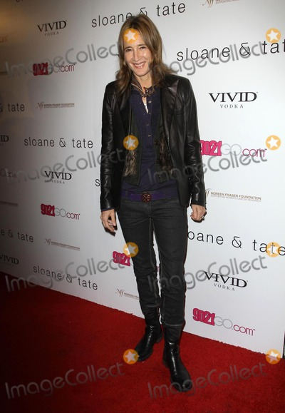 Anne Ramsay Photo - 17 November 2011 - West Hollywood California - Anne Ramsay Sloan  Tate Launch Party Held at Siren Studios Photo Credit Kevan BrooksAdMedia