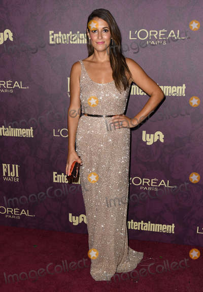 Angelique Cabral Photo - 15 September 2018 - West Hollywood California - Angelique Cabral 2018 Entertainment Weekly Pre-Emmy Party held at the Sunset Tower Hotel Photo Credit Birdie ThompsonAdMedia