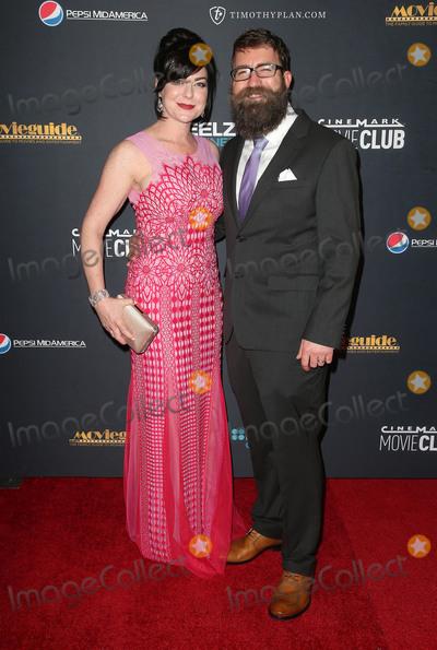 John Grahame Photo - 02 February 2018 - Universal City California - Alexandra Boylan John Graham 26th Annual Movieguide Awards - Faith And Family Gala Photo Credit F SadouAdMedia