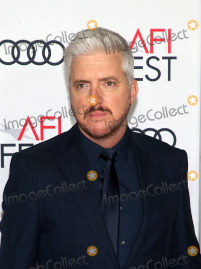 Audy Photo - 18 November 2019 - Hollywood California - Anthony McCarten AFI FEST 2019 Presented By Audi  The Two Popes Premiere held at TCL Chinese Theatre Photo Credit FSAdMedia