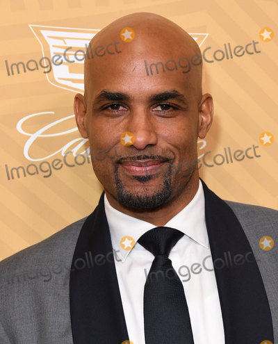Boris Kodjoe Photo - 23 February 2020 - Beverly Hills California - Boris Kodjoe American Black Film Festival Honors Awards Ceremony held at the Beverly Hilton Hotel Photo Credit Birdie ThompsonAdMedia