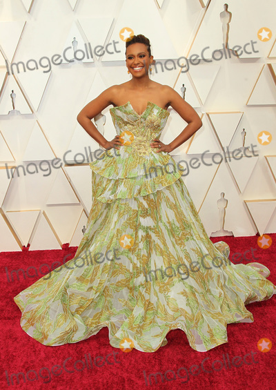 Ryan Michelle Bathe Photo - 09 February 2020 - Hollywood California - Ryan Michelle Bathe 92nd Annual Academy Awards presented by the Academy of Motion Picture Arts and Sciences held at Hollywood  Highland Center Photo Credit AdMedia