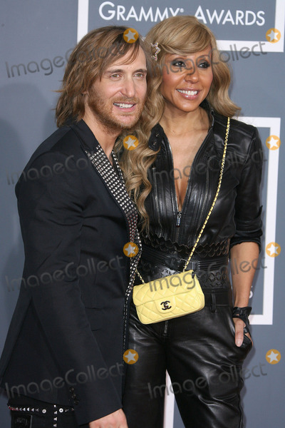 Cathy Guetta Photo - 12 February 2012 - Los Angeles California - David Guetta Cathy Guetta The 54th Annual GRAMMY Awards held at the Staples Center Photo Credit AdMedia