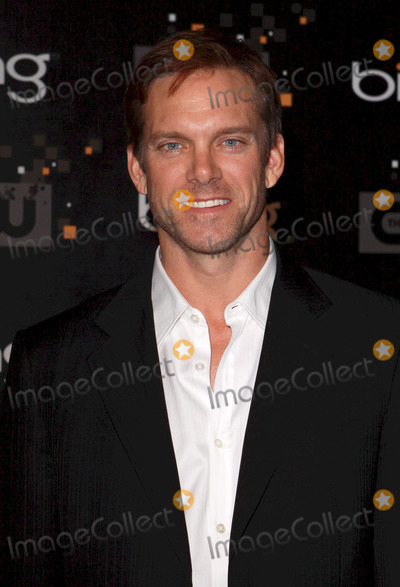 Adam Harrington Photo - 10 September 2011 - Burbank California - Adam Harrington Bing Presents The CW Premiere Party for the New Fall Season Show Lineup held at Warner Bros Studio Lot Photo Credit Charles HarrisAdMedia