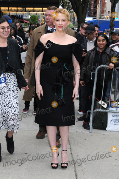 Haley Bennett Photo - Haley Bennett at the 2019 Tribeca Film Festival Premiere of Swallow held at the SVA Theater in Chelsea in New York New York USA 28 April 2019