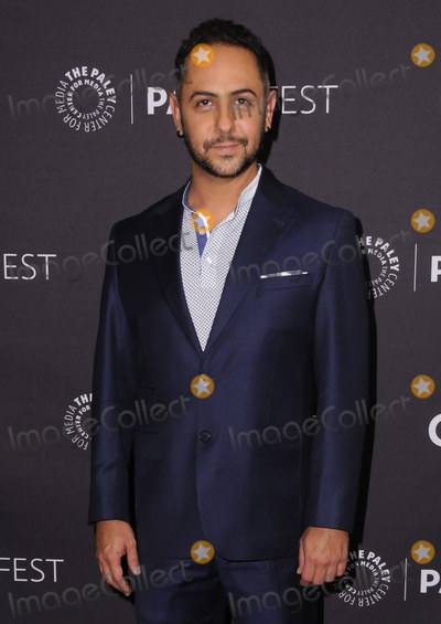 Humberto Busto Photo - 07 September  2017 - Beverly Hills California - Humberto Busto 2017 PaleyFest Fall TV Preview Presents El Chapo held at The Paley Center for Media in Beverly Hills Photo Credit Birdie ThompsonAdMedia