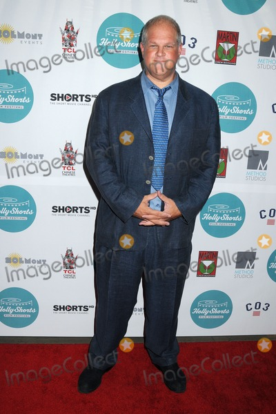 Abraham Benrubi Photo - 14 August 2014 - Hollywood California - Abraham Benrubi 10th Annual HollyShorts Film Festival Opening Night Celebration held at the TCL Chinese Theater Photo Credit Byron PurvisAdMedia