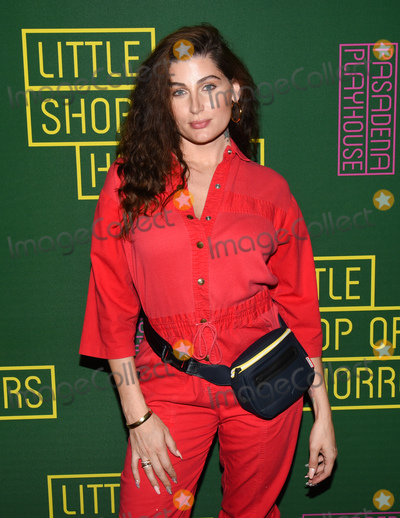 Trace Lysett Photo - 25 September 2019 - Pasadena California - Trace Lysette Pasadena Playhouse Opening Night Of Little Shop Of Horrors held at Pasadena Playhouse Photo Credit Billy BennightAdMedia