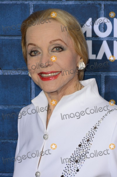 Anne Jeffreys Photo - 23 February 2013 - Los Angeles California - Anne Jeffreys Montblanc Hosts Pre-Oscar Charity Brunch Benefiting UNICEF held at Hotel Bel-Air Photo Credit Tonya WiseAdMedia