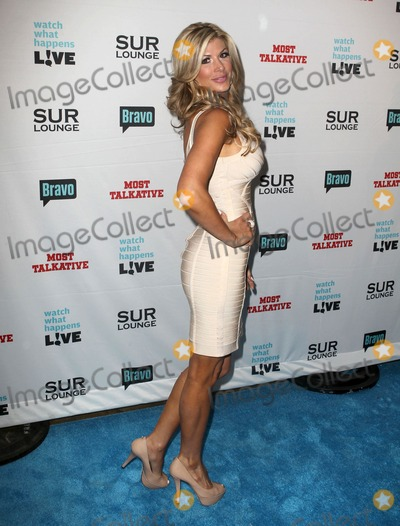 Alexis Bellino Photo - 14 May 2012 - West Hollywood California - Alexis Bellino Bravos Andy Cohens Book Release Party For Most Talkative Stories From The Front Lines Of Pop Held at SUR Lounge Photo Credit Kevan BrooksAdMedia