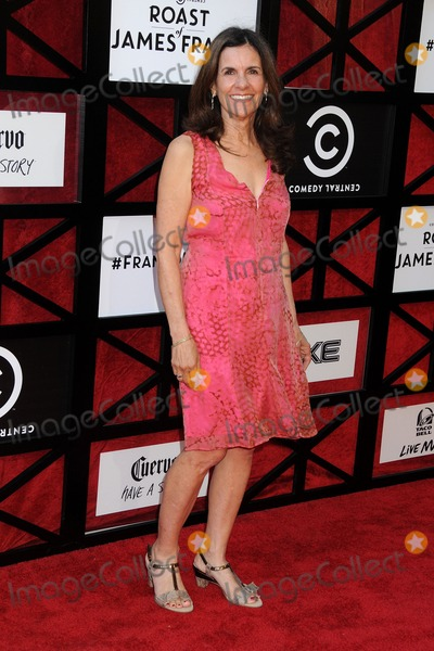 Betsy Franco Photo - 25 August 2013 - Culver City California - Betsy Franco The Comedy Central Roast of James Franco held at Culver Studios Photo Credit Byron PurvisAdMedia