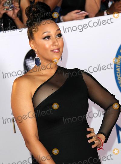 Tamera Mowry Photo - 15 January 2018 - Pasadena California - Tamera Mowry 49th NAACP Image Awards 2018 Arrivals held at the Pasadena Civic Auditorium in Pasadena Photo Credit AdMedia