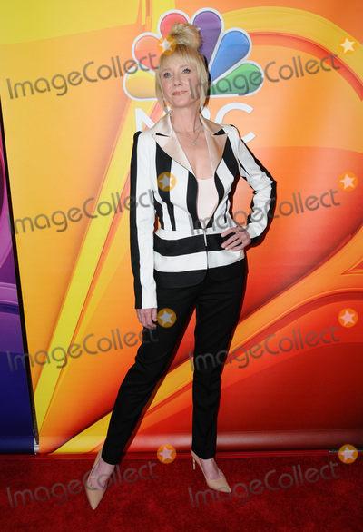 Anne Heche Photo - 03 August  2017 - Beverly Hills California - Anne Heche  2017 NBC Summer TCA Press Tour  held at The Beverly Hilton Hotel - Radford in Studio City Photo Credit Birdie ThompsonAdMedia
