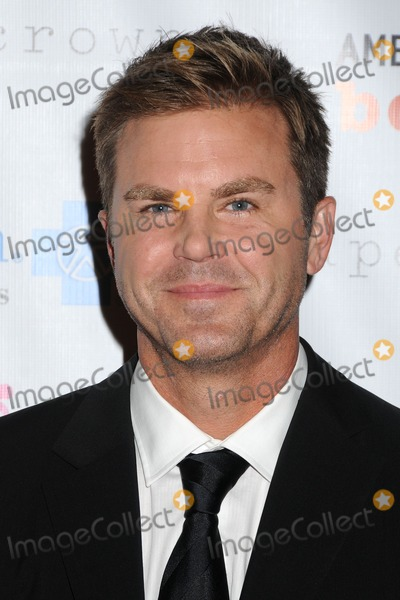 Aaron MacPherson Photo - 13 October 2012 - Los Angeles California - Aaron MacPherson 2nd Annual Designs for the Cure Gala held at the Millennium Biltmore Hotel Photo Credit Byron PurvisAdMedia