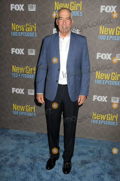 Gary Newman Photo - 2 March 2016 - Westwood California - Gary Newman New Girl 100th Episode Party held at The W Hotel Photo Credit Byron PurvisAdMedia