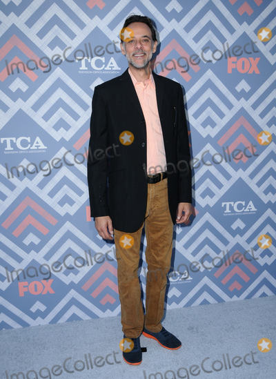Alexander Siddig Photo - 08 August  2017 - West Hollywood California - Alexander Siddig   2017 FOX Summer TCA held at SoHo House in West Hollywood Photo Credit Birdie ThompsonAdMedia