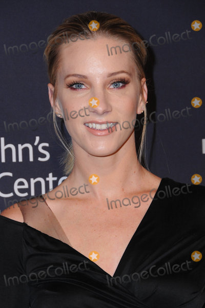 Heather Morris Photo - 21 October  2017 - Los Angeles California - Heather Morris St Johns Health Center Foundations 75th Anniversary Gala held at3Labs in Los Angeles Photo Credit Birdie ThompsonAdMedia