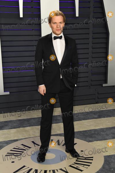 Ronan Farrow Photo - 24 February 2019 - Los Angeles California - Ronan Farrow 2019 Vanity Fair Oscar Party following the 91st Academy Awards held at the Wallis Annenberg Center for the Performing Arts Photo Credit Birdie ThompsonAdMedia