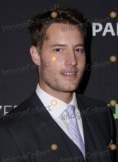 Justin Hartley Photo - 13 September 2016 - Beverly Hills California Justin Hartley The Paley Center For Medias PaleyFest 2016 Fall TV Preview - This Is Us held at the Paley Center for Media Photo Credit Birdie ThompsonAdMedia