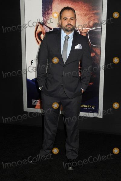 Armando Leduc Photo - 24 February 2015 - Hollywood California - Armando Leduc Focus Los Angeles Premiere held at the TCL Chinese Theatre Photo Credit Byron PurvisAdMedia