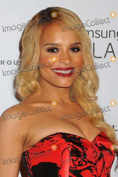 Antonique Smith Photo - 8 February 2015 - Los Angeles California - Antonique Smith Universal Music Group 2015 Grammy After Party held at the Ace Hotel Photo Credit Byron PurvisAdMedia